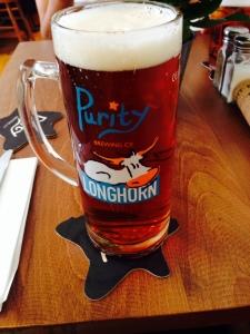 Purity Longhorn IPA