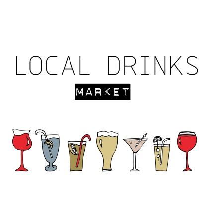 Local Drinks Market Birmingham
