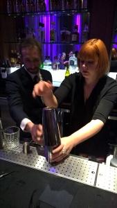 High Line Bar Resorts World Birmingham