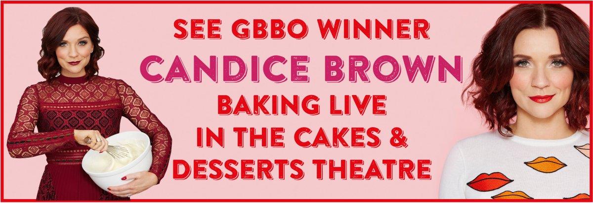 Foodies Festival Birmingham 2017 Candice Brown GBBO Winner.jpg