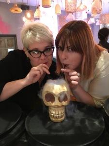 Gastronomic Gorman Birmingham Food Blogger Brum Bloggers Date Night Siamais Vicky & Chloe