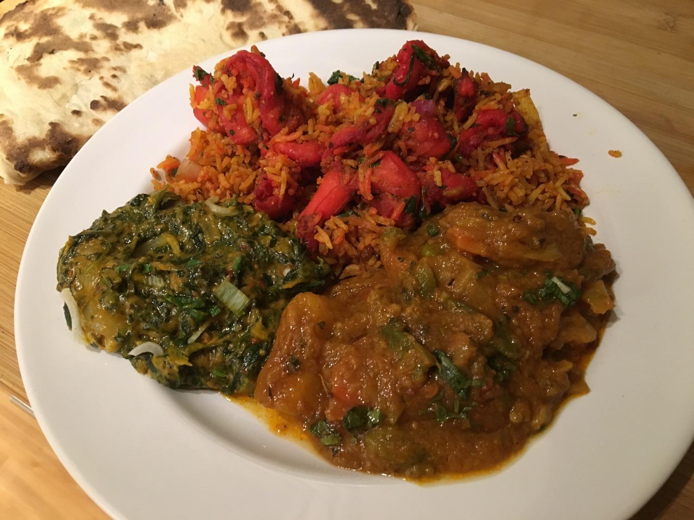 Gastronomic Gorman Birmingham Food Blogger Kukd Bashundora 2