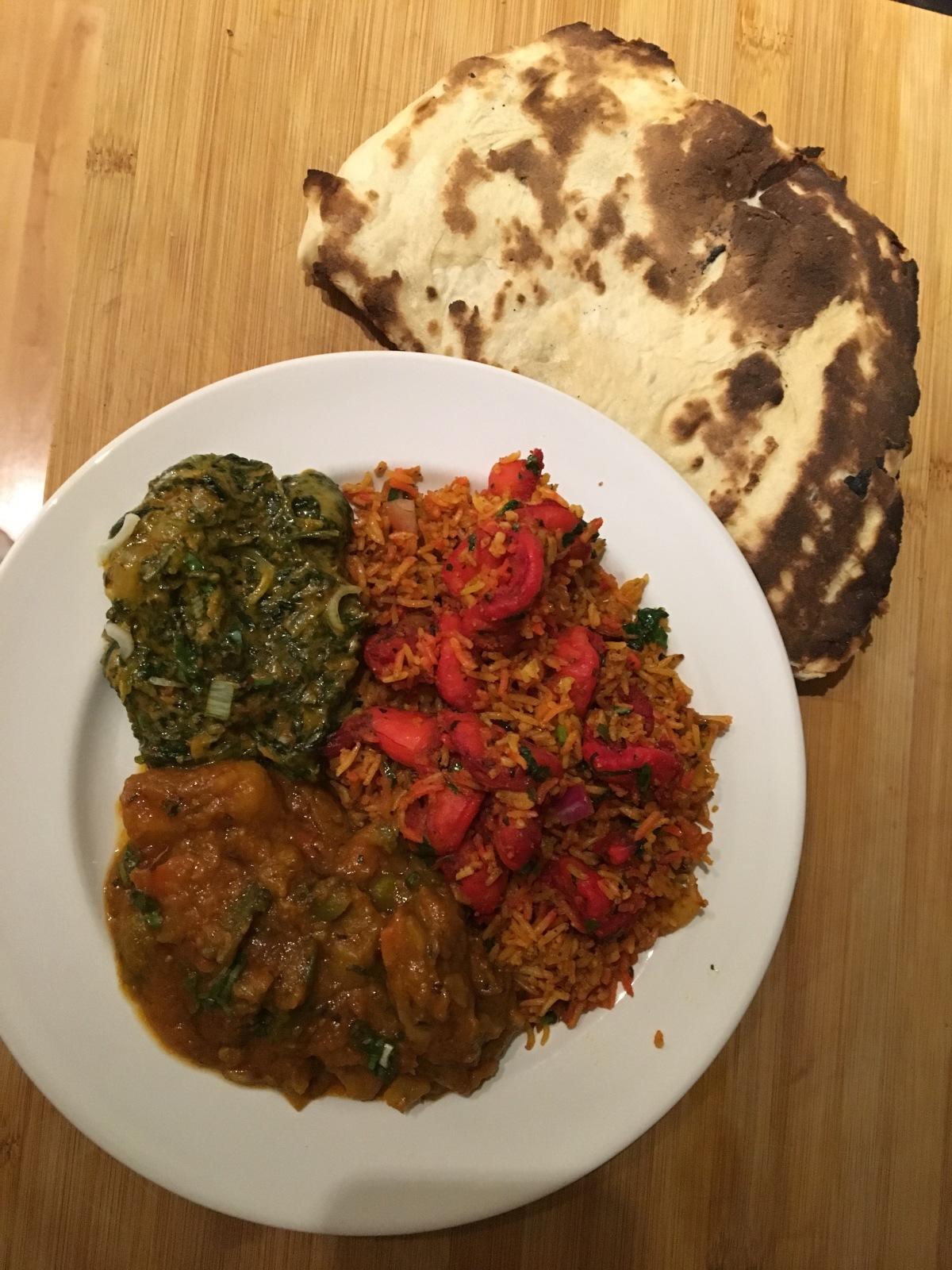 Gastronomic Gorman Birmingham Food Blogger Kukd Bashundora